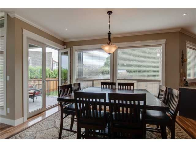 """Photo 4: Photos: 16418 11A Avenue in Surrey: King George Corridor House for sale in """"SOUTH MERIDIAN"""" (South Surrey White Rock)  : MLS®# F1312096"""
