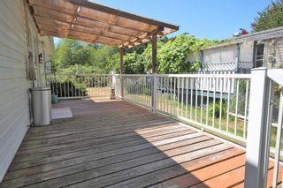 Photo 23: 31 2357 Sooke River Rd in Sooke: Sk Sooke River Manufactured Home for sale : MLS®# 850462