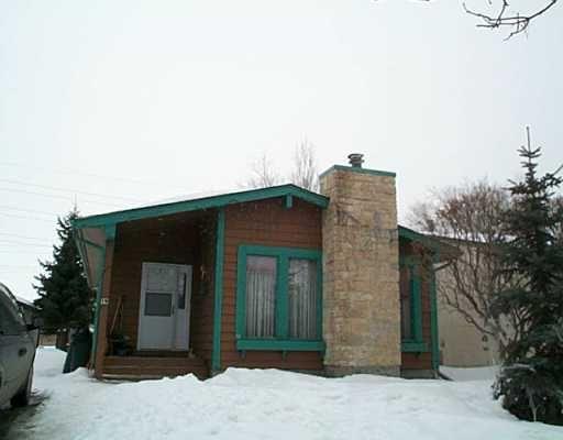 Main Photo: 19 SOUTHWELL Road in WINNIPEG: North Kildonan Single Family Detached for sale (North East Winnipeg)  : MLS®# 2503400