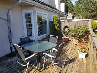 """Photo 16: 2 10062 154TH Street in Surrey: Guildford Townhouse for sale in """"Woodland Grove"""" (North Surrey)  : MLS®# R2245300"""