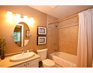 """Photo 6: 104 2253 WELCHER Avenue in Port Coquitlam: Central Pt Coquitlam Condo for sale in """"ST. JAMES GATE"""" : MLS®# V785959"""