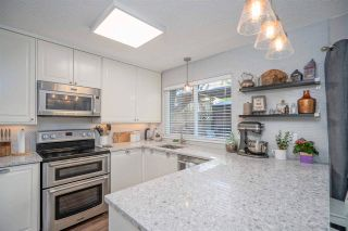 """Photo 15: 2271 WILLOUGHBY Way in Langley: Willoughby Heights House for sale in """"LANGLEY MEADOWS"""" : MLS®# R2580221"""