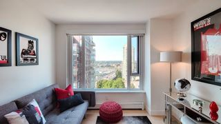 """Photo 14: 1402 1020 HARWOOD Street in Vancouver: West End VW Condo for sale in """"Crystalis"""" (Vancouver West)  : MLS®# R2598262"""