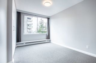 Photo 10: 702 1219 HARWOOD STREET in Vancouver West: Home for sale : MLS®# R2313439