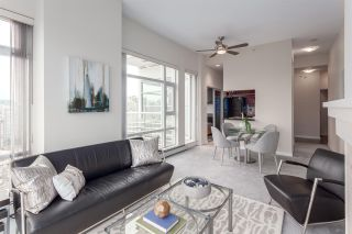 Photo 3: 3201 198 AQUARIUS MEWS in Vancouver: Yaletown Condo for sale (Vancouver West)  : MLS®# R2202359
