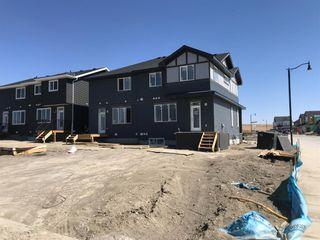 Photo 8: 3 Sundown Manor: Cochrane Semi Detached for sale : MLS®# A1089709