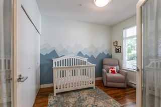 Photo 20: 118 2368 Marpole Ave in Port Coquitlam: Central Pt Coquitlam Condo for sale : MLS®# R2441544