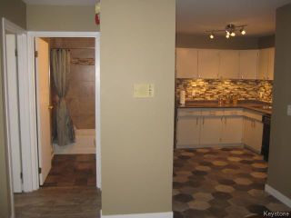 Photo 9: 1661 Plessis Road in Winnipeg: Lakeside Meadows Condominium for sale (3K)  : MLS®# 1704323