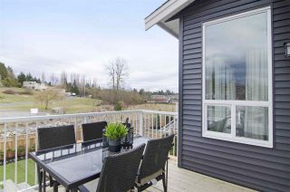 Photo 9: 23831 103A AVENUE in Maple Ridge: Albion House for sale : MLS®# R2155135