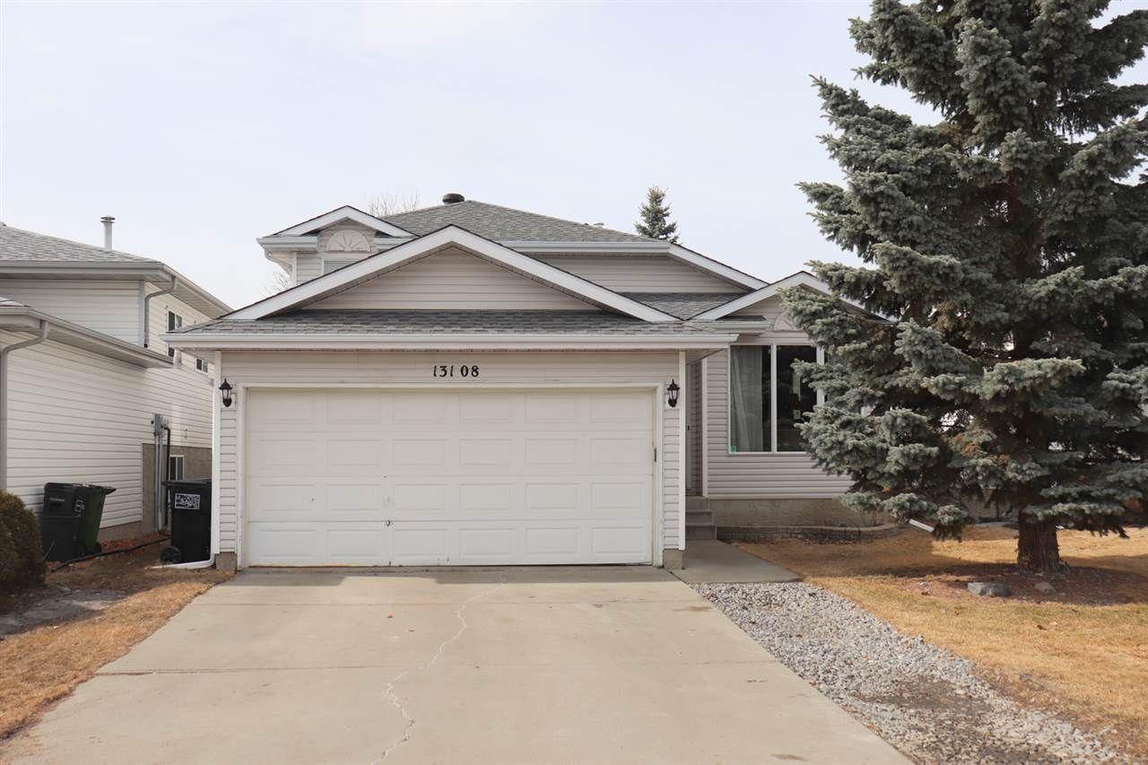 Main Photo: 13108 39 Street in Edmonton: Zone 35 House for sale : MLS®# E4236297