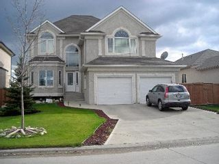 Photo 1: 18 FALCON RIDGE: Residential for sale (Linden Woods)  : MLS®# 2718360