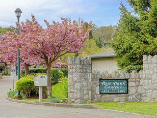 Photo 33: 101 1485 Garnet Rd in Saanich: SE Cedar Hill Condo for sale (Saanich East)  : MLS®# 839562