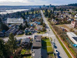 Photo 26: 377 HOSPITAL Street in New Westminster: Sapperton Multifamily for sale : MLS®# R2550384