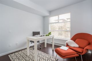 "Photo 11: 310 2181 W 12TH Avenue in Vancouver: Kitsilano Condo for sale in ""THE CARLINGS"" (Vancouver West)  : MLS®# R2243411"