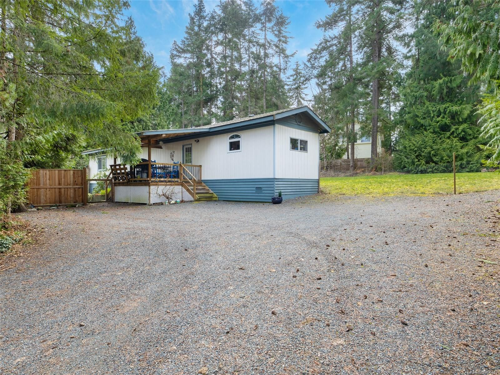 Main Photo: 1106 Fair Rd in : PQ Parksville House for sale (Parksville/Qualicum)  : MLS®# 868740