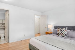 """Photo 15: 203 1689 E 4TH Avenue in Vancouver: Grandview Woodland Condo for sale in """"Angus Manor"""" (Vancouver East)  : MLS®# R2580870"""
