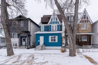 Photo 39: 277 Toronto Street in Winnipeg: West End Residential for sale (5A)  : MLS®# 202027196