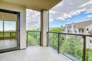 Photo 12: 317 15 Cougar Ridge Landing SW in Calgary: Patterson Apartment for sale : MLS®# A1121388
