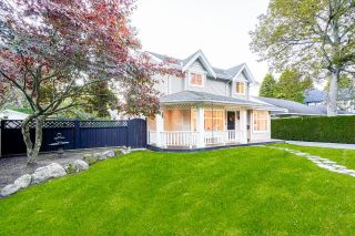 """Main Photo: 2365 124 Street in Surrey: Crescent Bch Ocean Pk. House for sale in """"Crescent Heights/Ocean Park"""" (South Surrey White Rock)  : MLS®# R2624641"""