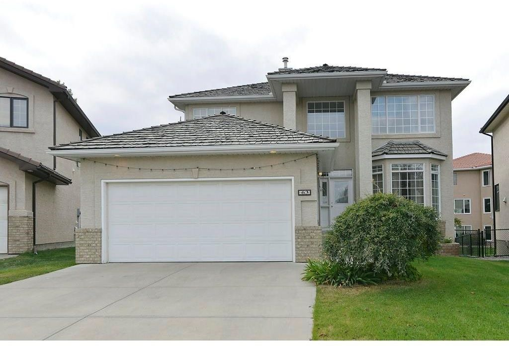 Main Photo: 63 Hampstead Way NW in Calgary: Hamptons Detached for sale : MLS®# A1086901
