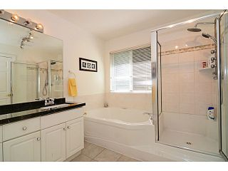 Photo 13: 2007 PARKWAY BV in Coquitlam: Westwood Plateau Duplex for sale : MLS®# V1138573