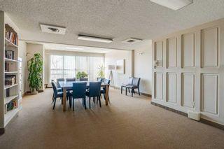 Photo 26: 1106 12121 JASPER Avenue in Edmonton: Zone 12 Condo for sale : MLS®# E4257775