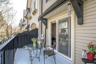 "Photo 18: 9 550 BROWNING Place in North Vancouver: Blueridge NV Townhouse for sale in ""Tanager"" : MLS®# R2562518"