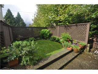 Photo 10: 9 249 E 4TH Street in North Vancouver: Lower Lonsdale Condo for sale : MLS®# V947028