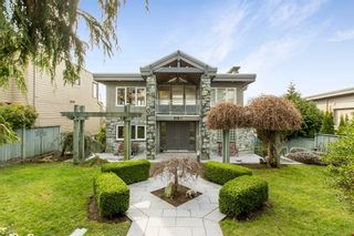Photo 2: 2160 OTTAWA Avenue in West Vancouver: Dundarave House for sale : MLS®# R2544820