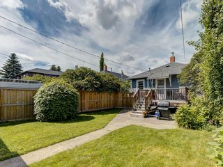 Photo 39: 1614 15 Street SE in Calgary: Inglewood Detached for sale : MLS®# A1014751