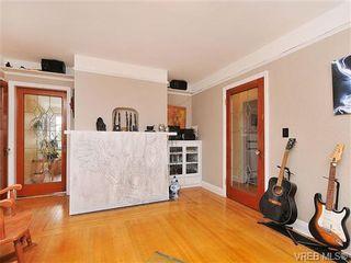Photo 3: 468 Foster St in VICTORIA: Es Saxe Point House for sale (Esquimalt)  : MLS®# 655186