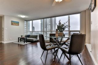 """Photo 2: 1605 2978 GLEN Drive in Coquitlam: North Coquitlam Condo for sale in """"Grand Central One"""" : MLS®# R2534057"""