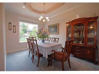 Photo 3: 20915 GOLF Lane in Maple Ridge: Southwest Maple Ridge House for sale : MLS®# V956344