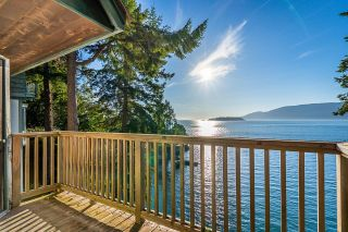 Photo 2: 5381 KEW CLIFF Road in West Vancouver: Caulfeild House for sale : MLS®# R2622655