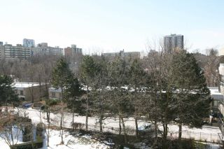 Photo 7: 612 19 Lower Village Gate in Toronto: Forest Hill South Condo for sale (Toronto C03)  : MLS®# C5121230