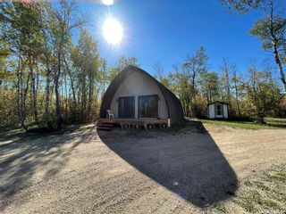 Photo 1: Guys and Gals Campground in Kipabiskau: Commercial for sale : MLS®# SK871545