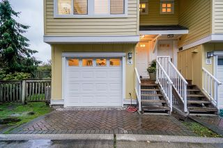 Photo 1: 74 935 EWEN Avenue in New Westminster: Queensborough Townhouse for sale : MLS®# R2625971