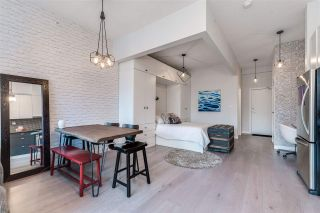 """Photo 8: 603 121 BREW Street in Port Moody: Port Moody Centre Condo for sale in """"The Room - Suterbrook Village"""" : MLS®# R2430475"""