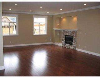 Photo 4: 5315 CRESCENT DR in Ladner: Holly House for sale : MLS®# V566315
