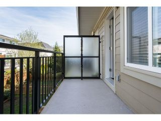Photo 12: 66 3009 156 STREET in Surrey: Grandview Surrey Townhouse for sale (South Surrey White Rock)  : MLS®# R2056660