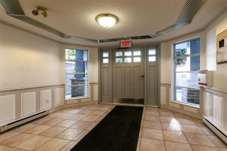 Photo 18: 305 7465 SANDBORNE Avenue in Burnaby: South Slope Condo for sale (Burnaby South)  : MLS®# R2257682