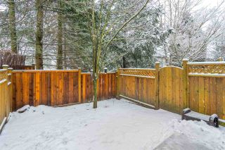 """Photo 25: 9 6588 188TH Street in Surrey: Cloverdale BC Townhouse for sale in """"Hillcrest"""" (Cloverdale)  : MLS®# R2538977"""