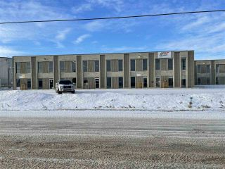 Photo 1: 10466 FULTON Drive: Rural Parkland County Industrial for lease : MLS®# E4223984
