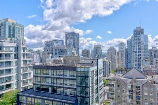 """Photo 30: 1402 1252 HORNBY Street in Vancouver: Downtown VW Condo for sale in """"PURE"""" (Vancouver West)  : MLS®# R2579899"""