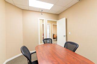 Photo 8: 201 100 Centre Street: St. Albert Office for sale : MLS®# E4265544