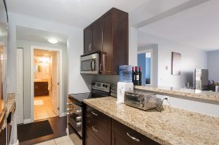 """Photo 12: 222 3921 CARRIGAN Court in Burnaby: Government Road Condo for sale in """"LOUGHEED ESTATES"""" (Burnaby North)  : MLS®# R2323180"""
