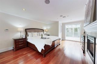 Photo 20: 760 BURLEY Drive in West Vancouver: Sentinel Hill House for sale : MLS®# R2557619