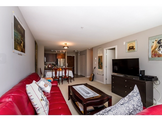 Photo 6: 119 5885 Irmin Street in Burnaby: Metrotown Condo for sale (Burnaby South)  : MLS®# R2061534