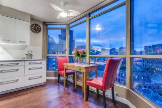 "Photo 2: 3001 867 HAMILTON Street in Vancouver: Downtown VW Condo for sale in ""JARDINES LOOKOUT"" (Vancouver West)  : MLS®# R2091993"