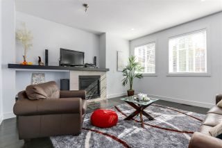 """Photo 6: 62 15988 32 Avenue in Surrey: Grandview Surrey Townhouse for sale in """"BLU"""" (South Surrey White Rock)  : MLS®# R2312899"""
